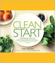 CLEAN START cover