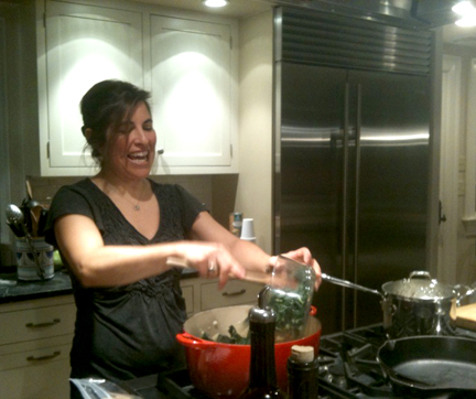 Kitchen Cooking Classes! – Terry Walters