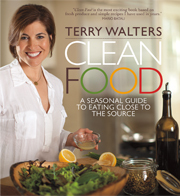 Image result for clean food terry walters